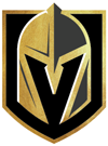 Logo of Vegas Golden Knights