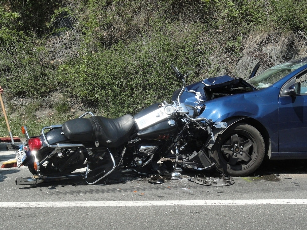 How do Car Accidents Compare to Motorcycle Accidents? | Adam