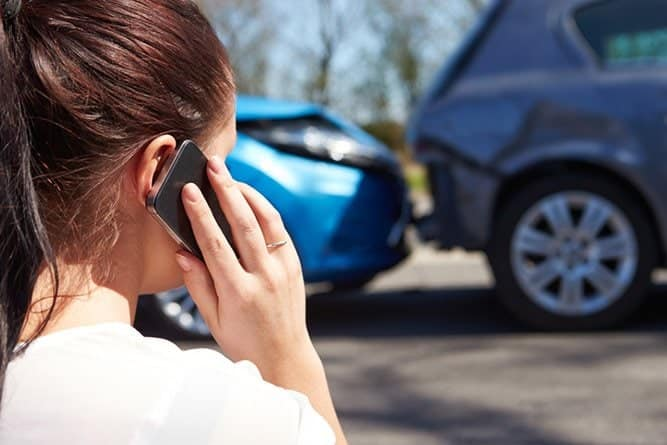 Bodily Injury Insurance Coverage After Accident