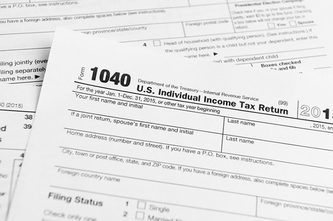 Filing Taxes After Receiving Personal Injury Settlement