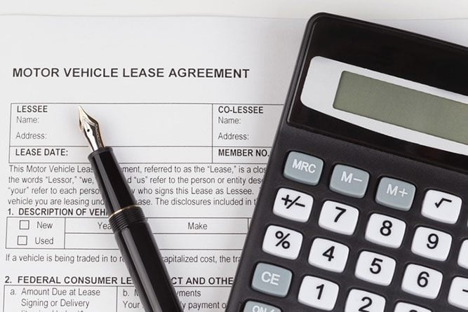how to buy your leased car